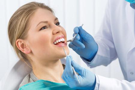 Morrison Dental Associates - Root Canal